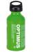 Optimus Brændstofflaske 0,4 L med børnesikring grøn
